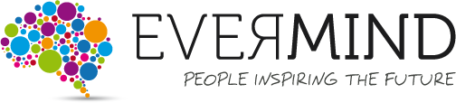 logo evermind People Inspiring the future