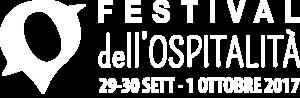 logo festival 2017 bianco