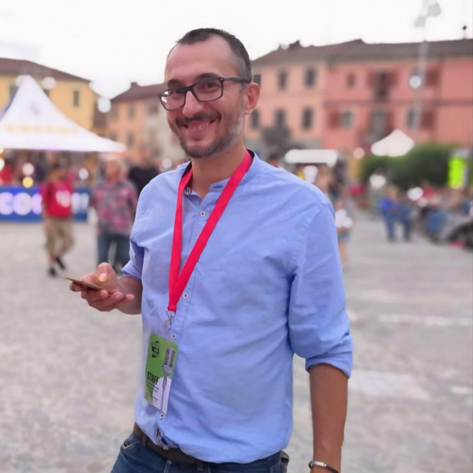 Claudio Pizzigallo foto