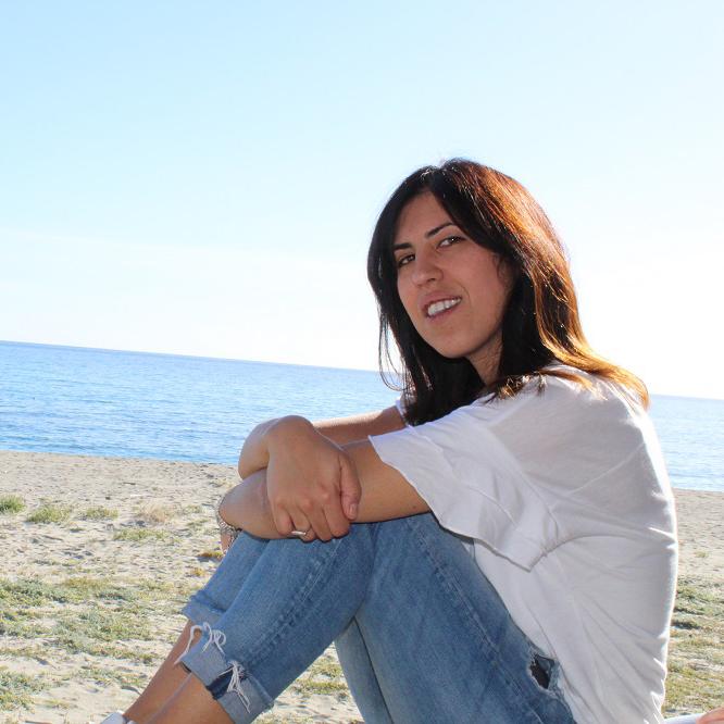 Mariarita Sciarrone