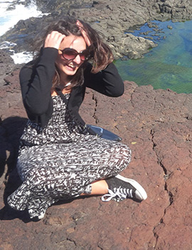 Elisa Calderazzo