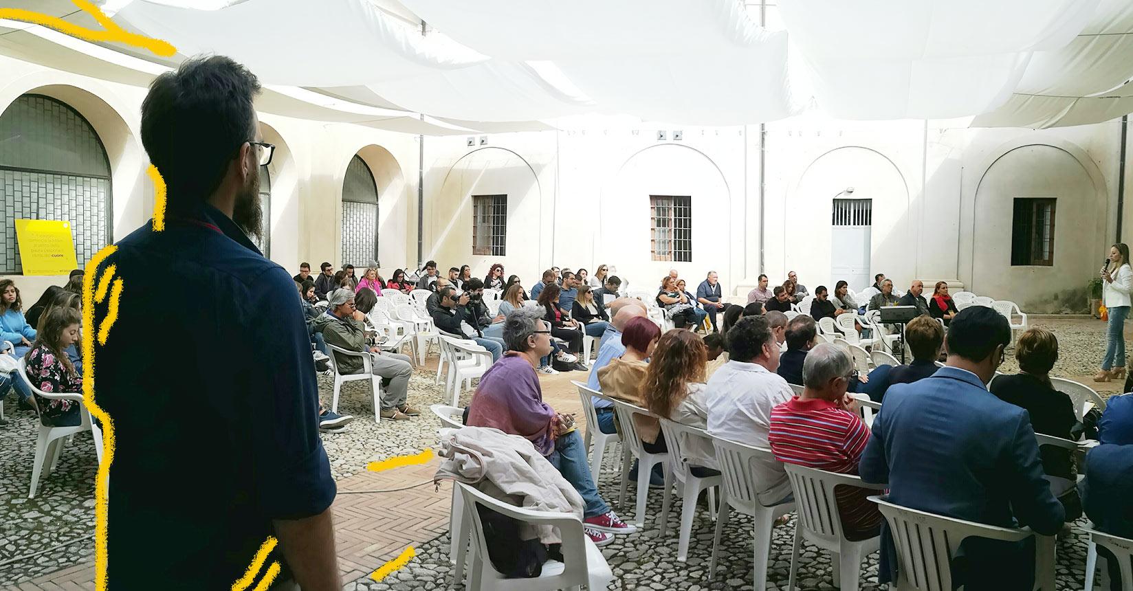 IV edizione_ Festival dell'Ospitalità- Facebook